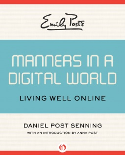 Manners in a digital World