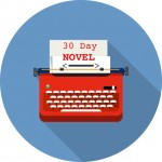 best NaNoWriMo app - 30 Day Novel