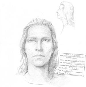 Suspect in the kidnapping of Michaela Joy Garecht