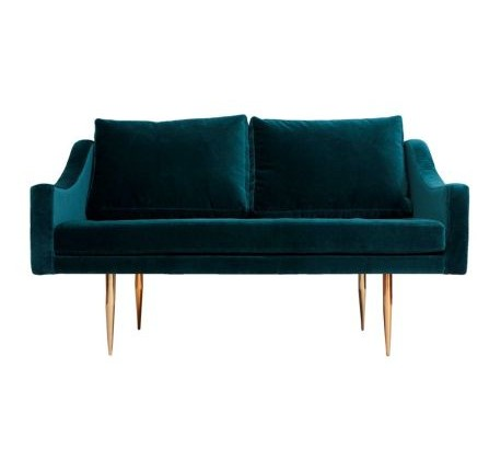 Sofa by Organic Modernism