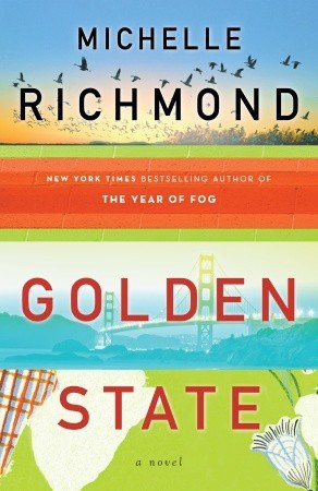 Golden State novel