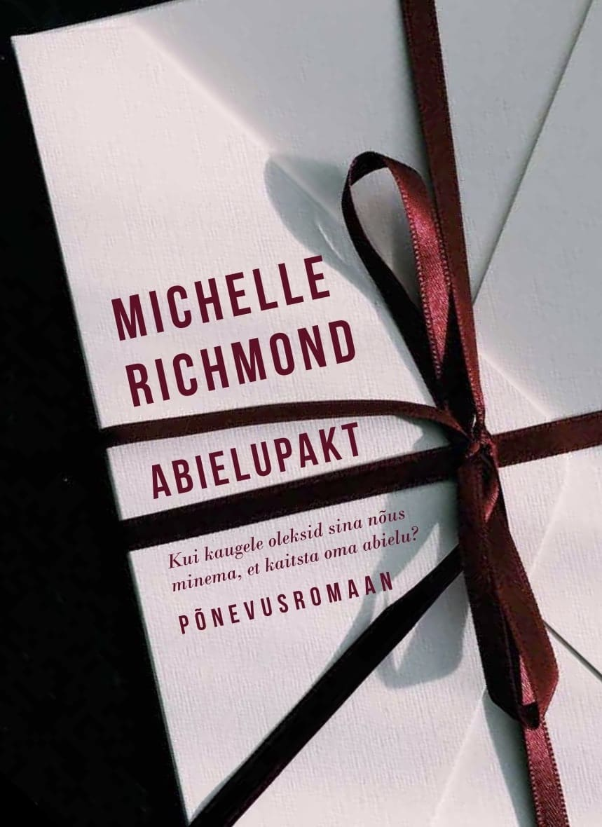 The Marriage Pact In Translation Michelle Richmond