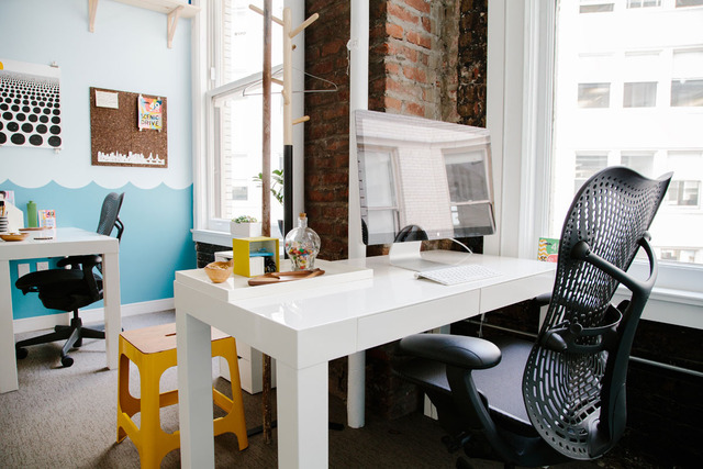 Home Office Ideas Small Space Design Inspiration The Caffeinated Writer